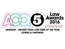 Private Fund Law Firm of the Year
