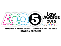 Private Equity Law Firm of the Year