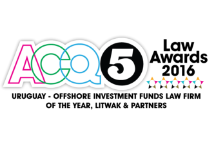 Offshore Investment Funds Law Firm of the Year