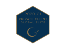 Martín Litwak - included in the Global Elite Directory 2021 by Legal Week, the most renowned publication regarding UHNW legal advisors